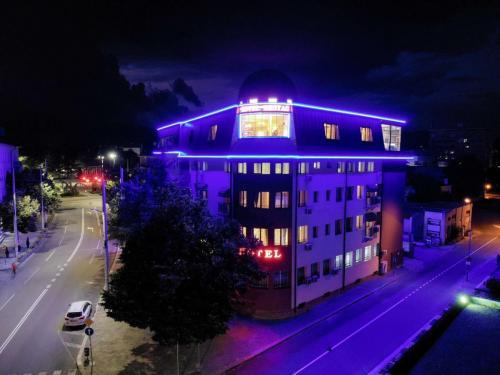 Хотел Константина Палас