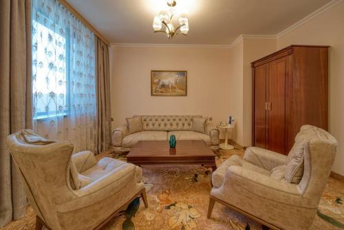 Хол в апартамент
